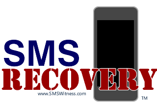 recover deleted SMS text messages iPhone Apple Android